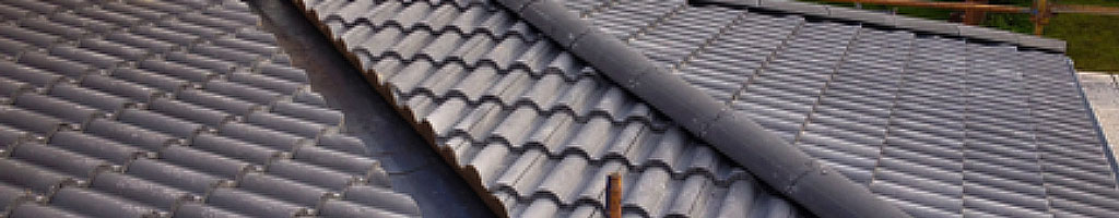 Tile Roofing contractors in Falkirk